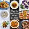 20 of the Best Paleo Pasta Recipes