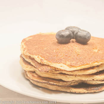 Lemon Ricotta Corncakes Pancakes And A Gluten Free Mother